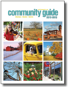 community guide 2012-2013