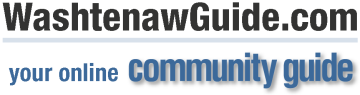 Washtenaw Guide.com - your online community guide